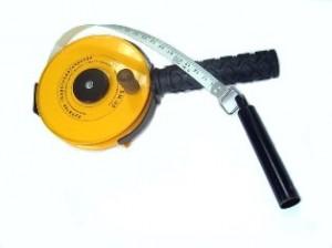 Рулетка ленточная металическая РГЛМ