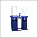 Пылеулавливающие рециркуляционные аппараты ПФЦ