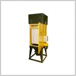 Пылеулавливающий агрегат ФМК-SP