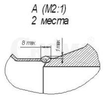 Металлорукав ргм с арматурой «фланцевое соединение»