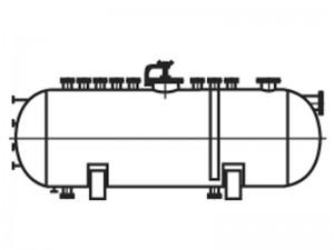 Емкости РПГ Резервуары подземные для хранения и выдачи сжиженного пропана и бутана для газовых АЗС, типа РПГ