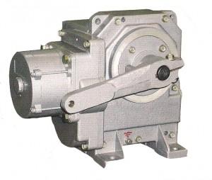 Рычажный механизм МЭО-250-05Л