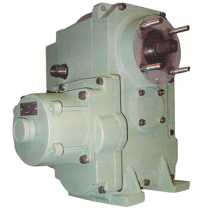 Исполнительный механизм МЭО-630-05ФА (фланцевый)
