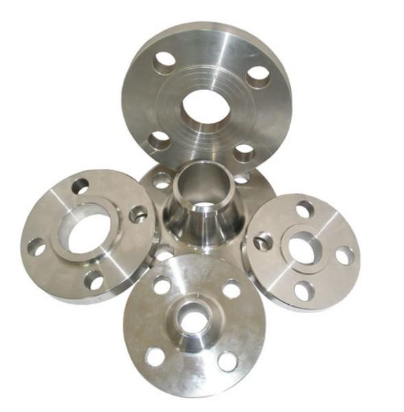ГОСТ 1282 -8 Фланцы стальные плоские приварные на