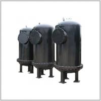 Фильтры натрий-катионитные типа ФИПа
