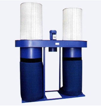 Пылеулавливающий агрегат ПФЦ